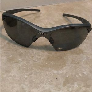 Rudy Project KAYLOS racing sunglasses gray & case